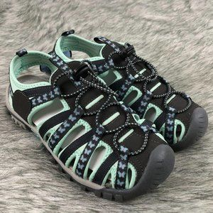 New Greater Good Dragonfly Sport Sandals Women's